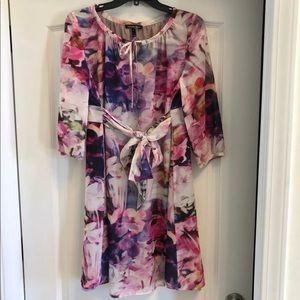 Isabella Oliver maternity dress 3 (8-10)